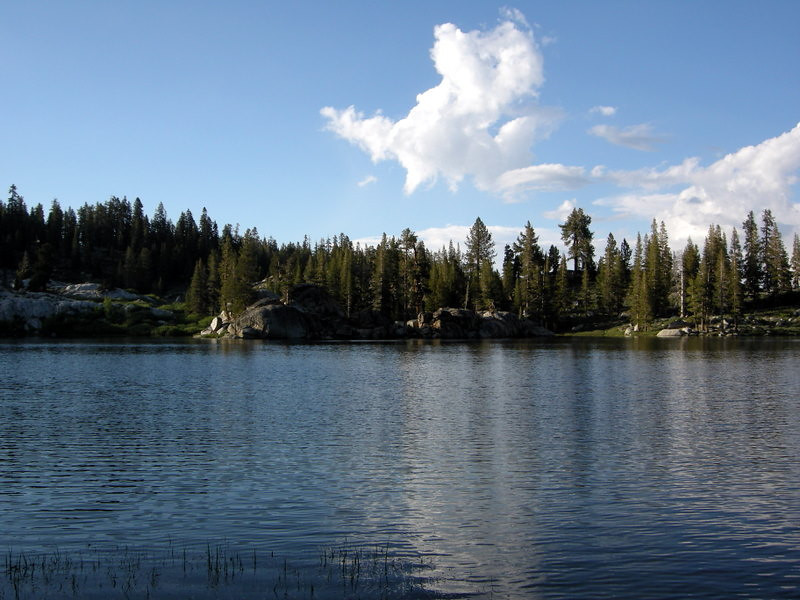 Upper Twin Lake