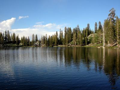 Upper Twin Lake