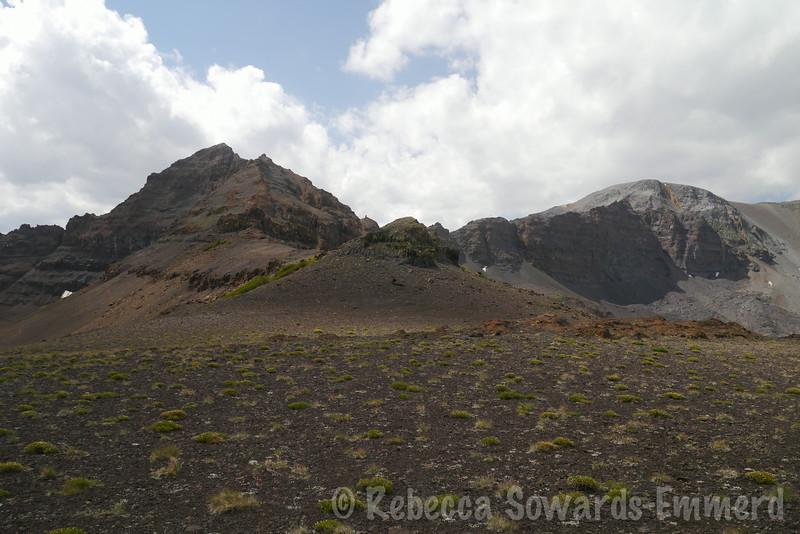 LEavitt Peak on the right.