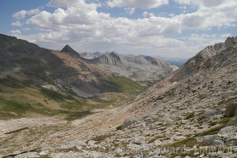 Spiller Canyon