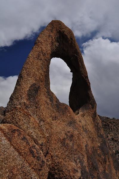 Whitney Portal Arch