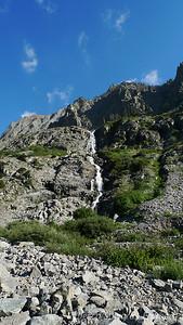 Cliff Creek