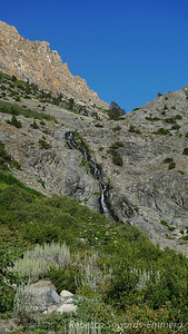 Pinto Lake drainage