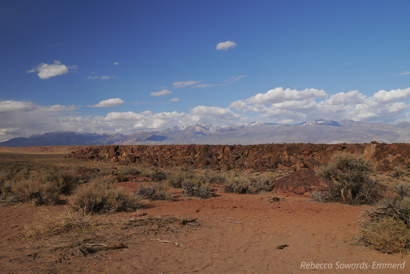 Volcanic Tablelands.