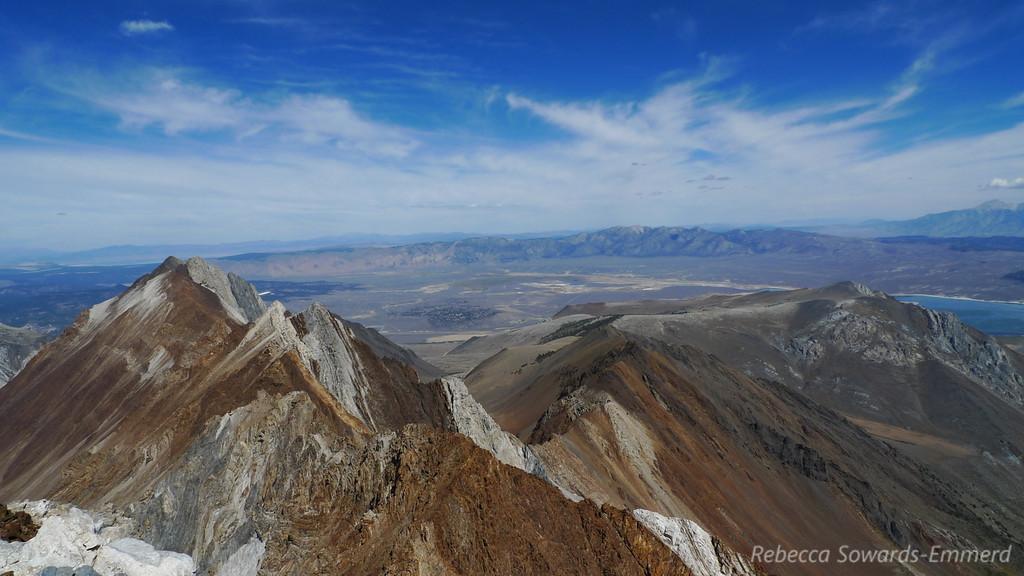 Summit pan - east