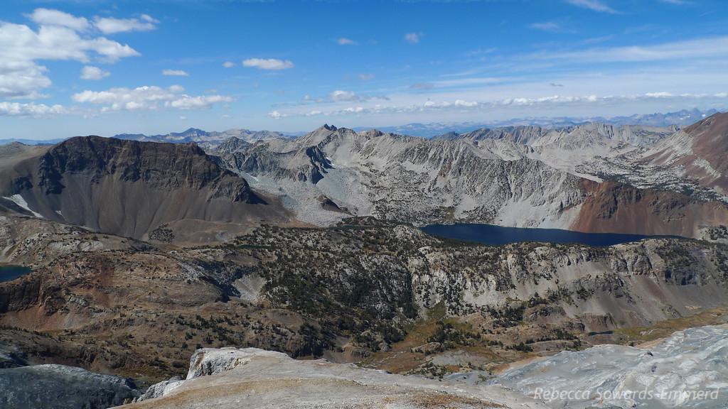 Summit pan - northwest