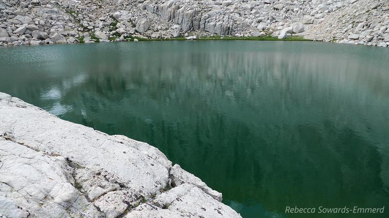 Lake #6