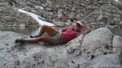 Me at lake #6