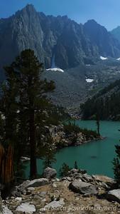 Third Lake