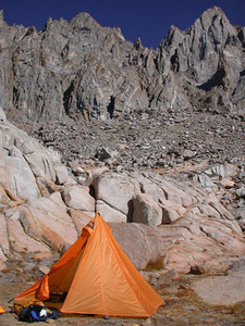 Hex 2 at camp