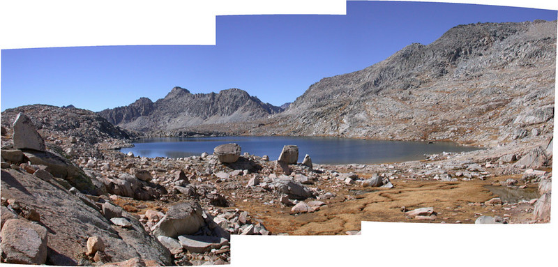 Barrett Lake