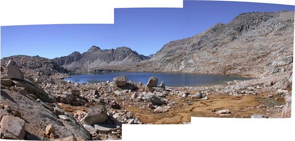 Barrett Lake