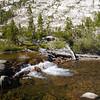 Bubbs creek cascades