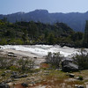 After settling into camp we wandered down the Rancheria Falls cascades. Gorgeous!