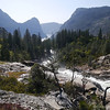 Rancheria Falls, Kolana Rock, Hetch Hetchy