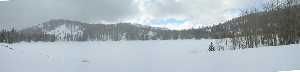 Scotts Lake Panorama