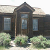 House at Bodie