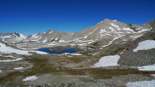 Looking back on Lake 3535