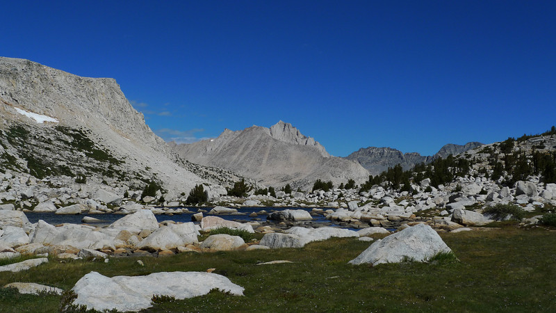 Pine Creek Pass