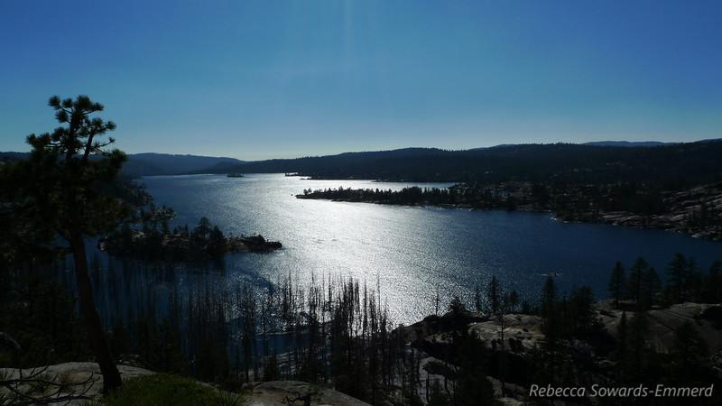 Spicer Reservoir