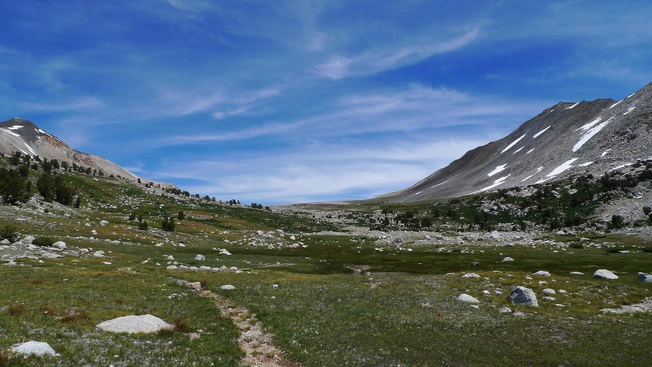 Taboose Pass