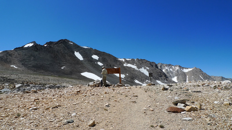 At Taboose Pass