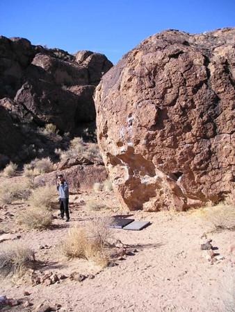 Happy Boulders