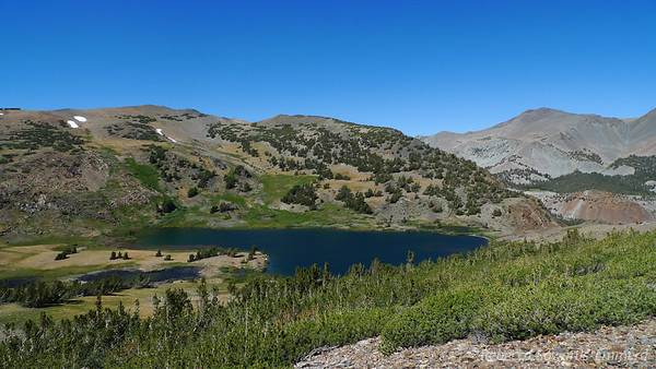 Gardisky Lakes