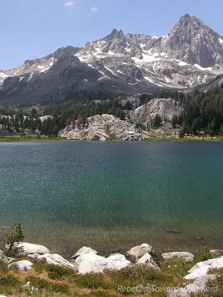 :Lake Ediza