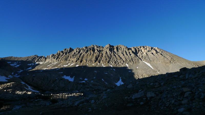 Mt Prater