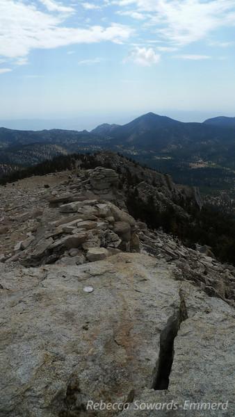 Summit benchmark
