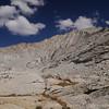 Mt Barnard