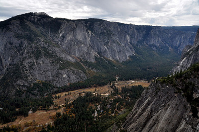 The Valley with the Merced River