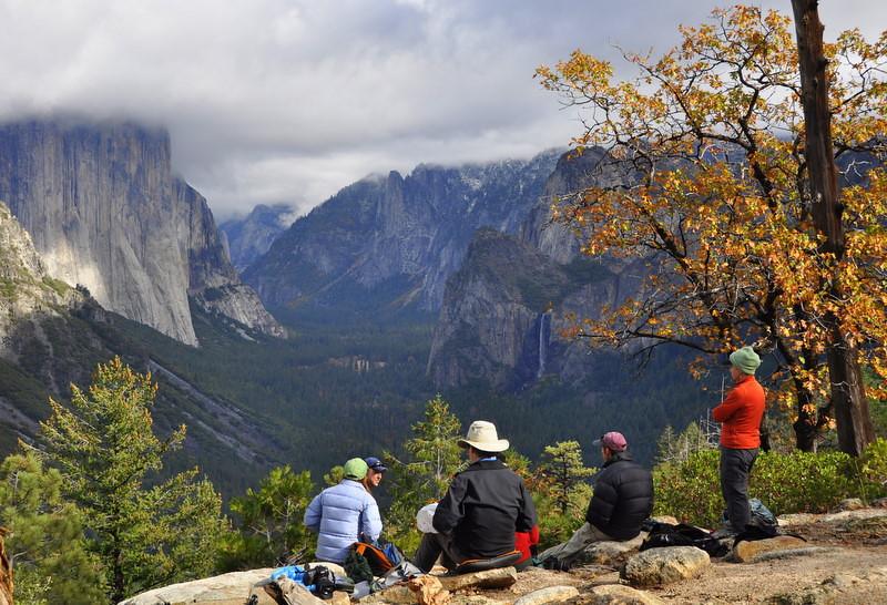 Yeah, I like Yosemite. :)