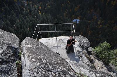 David at Sierra Point