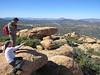 Morena Butte, 3,925 feet