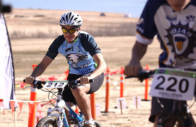 Sierra Nevada HS Mountain Bike RAces