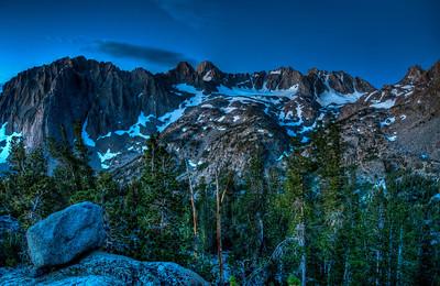 palisade-glacier-night-hdr