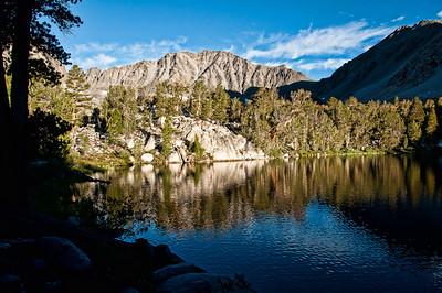 mountain-lake