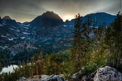 sierra-mountain-sunset-hdr-3