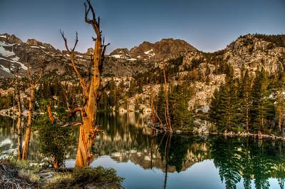 first-lake-sierras