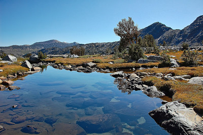 sierra-mountains-water-pool