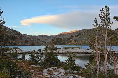 sierras-garnet-lake