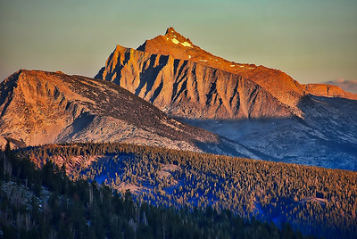 sierra-mountain-sunset