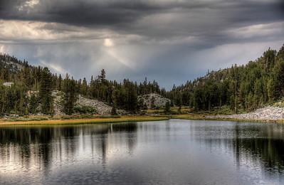 mountain-lake-sunbeams-35