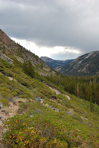 backpacking-sierras