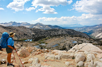 silver-pass-summit-hiker