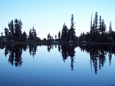 Mildred Lake Rorschach Test.