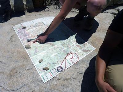 The Navigational Spork.