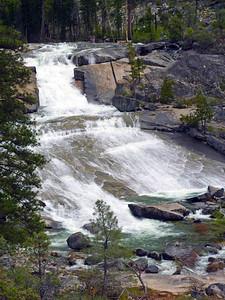 Rancheria Falls.